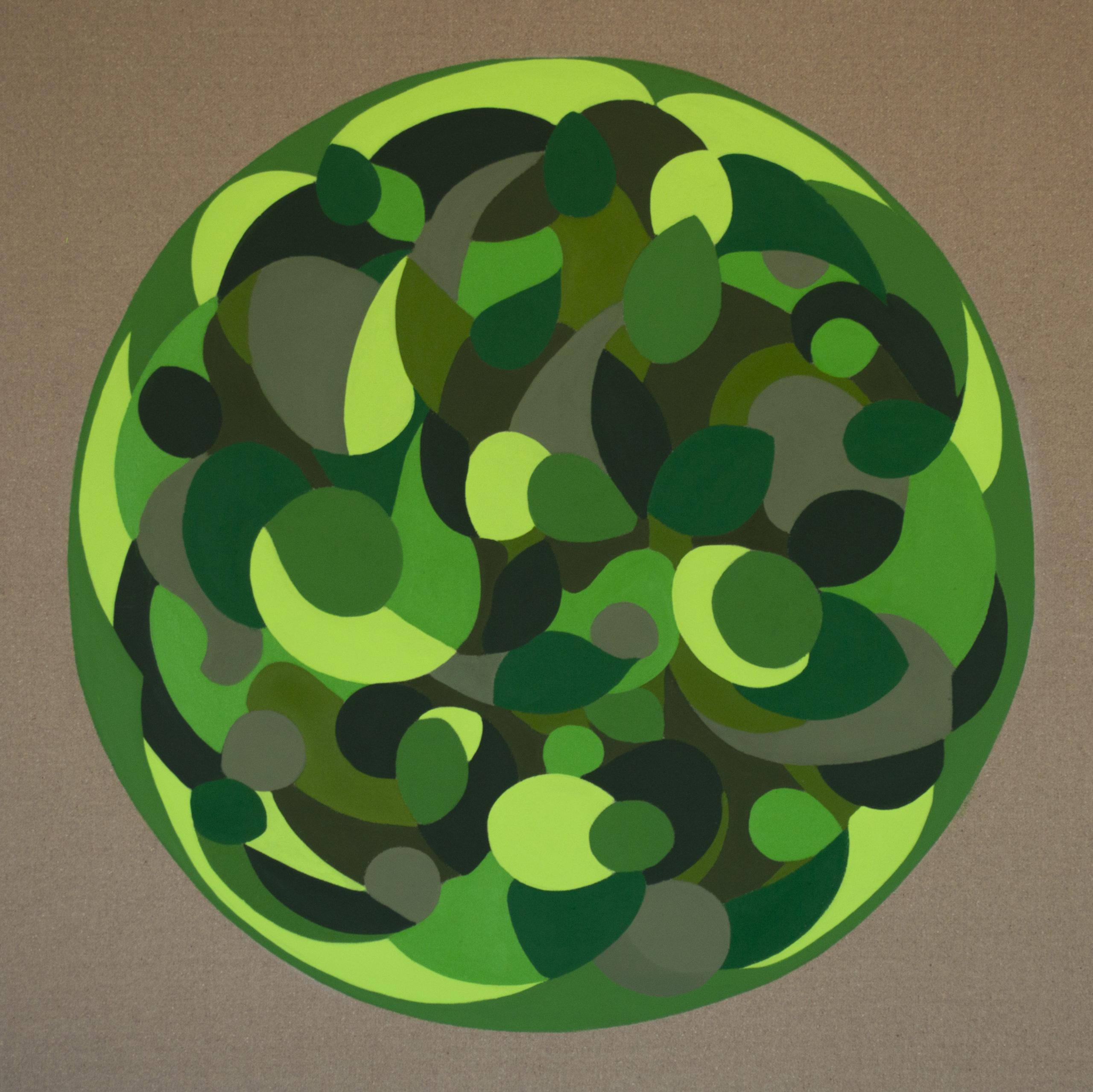 Mesón Panza Verde